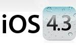 Disponible iOS 4.3: Novedades y enlaces directos