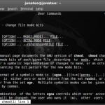 "Linux – Comando ""man"""