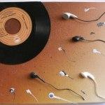Humor: El nacimiento de la música