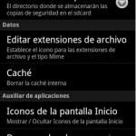 Descargar archivos no soportados en Android