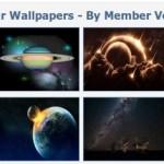 Los mejores wallpapers en Desktopnexus