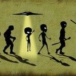 Sobre la evolución del hombre, parodias [Humor]