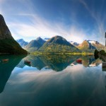 Maravillosos lugares para conocer antes de morir