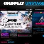 Ver recital en vivo de Coldplay en Madrid [YouTube]