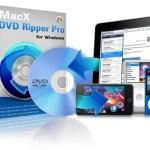 Descargar MacX DVD Ripper Pro GRATIS para Windows