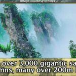 10 maravillas naturales que vale la pena conocer, aunque sea en vídeo