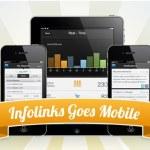Aplicación oficial de Infolinks para seguir tus ganancias en tiempo real [iOS – Android]