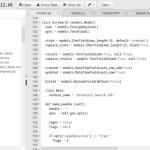 Neutron Drive: Editor de código online que tiene sincronización con Google Drive