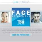 Face Retirement te permite saber cómo nos vamos a ver cuando seamos viejos