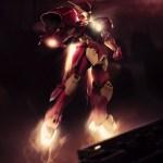 IronMan combinado en los trajes de otros superhores