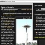 Invierte el color de las páginas web para leer mejor en la noche [Chrome]