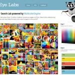 Busca imágenes por color con Multicolr Search