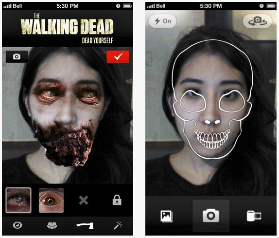 The Walking Dead_ Dead Yourself