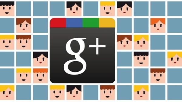 Los nuevos filtros de fotografías de Google+