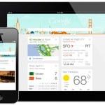 Finalmente disponible Google Now para iPhone y iPad