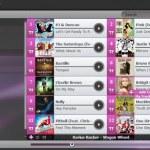 CherryPlayer: Reproductor multimedia que incluye integración con YouTube y VK.com