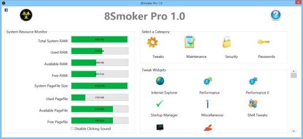 8Smoker-Pro