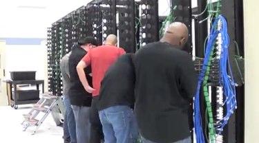 datacenter softlayer