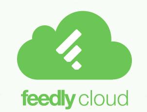 feedly cloud