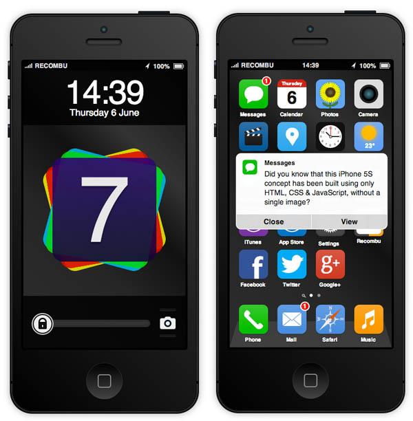 iOS 7 interactivo 1