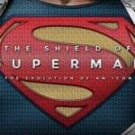La evolución del escudo de Superman