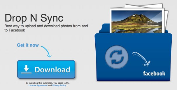 Drop N Sync