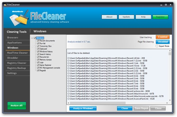 File-Cleaner