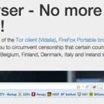 """PirateBrowser: El navegador """"pirata"""" y anónimo de The Pirate Bay"""