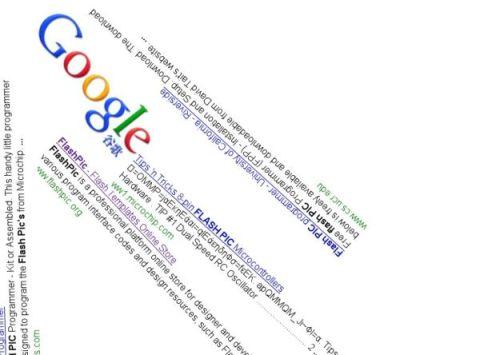 Trucos ocultos google