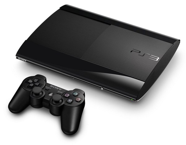 PS3 de 12GB