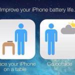 ¿Cómo aumentar el tiempo de vida de la batería de tu iPhone?
