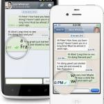 El verdadero significado del doble check en los mensajes de WhatsApp