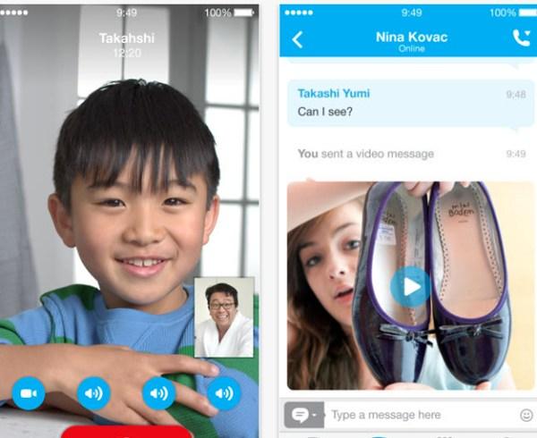 Skype 4.13