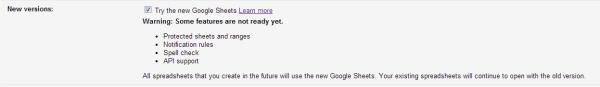 GoogleSheetsNewFeatures