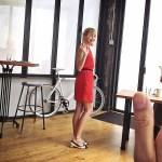 Creativo stopmotion creado solo con Google Glass