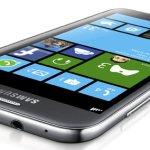 Samsung podría sumarse al sistema operativo Windows Phone