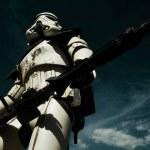 Fotografías de juguetes de Star Wars que lucen increíblemente realistas