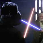 """Reemplazando el audio de Star Wars por sonidos """"caseros"""""""
