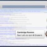 faces.im: Extensión para llevar los Chat Heads del chat de Facebook a Chrome