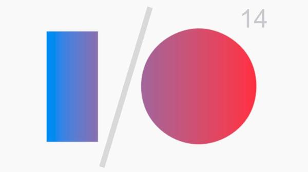 Evento Google I/O 2014