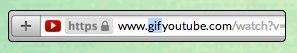 GIF YouTube