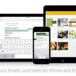 Google lanza Slides, app para crear y editar presentaciones en iOS