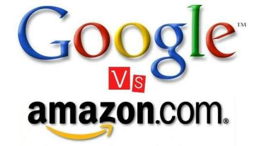 google mayor competencia