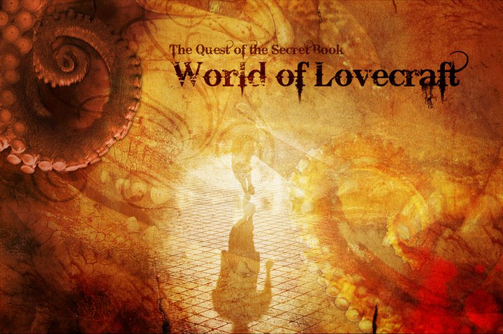 videojuego de lovecraft