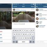 Se pueden editar los textos en Instagram