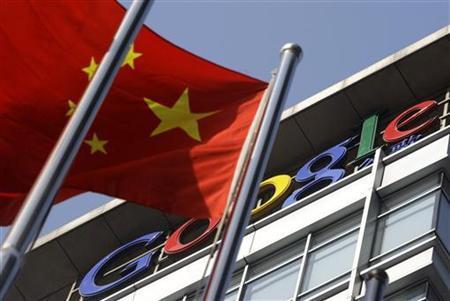 china bloqueando gmail