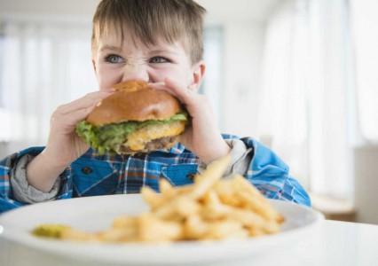 comida chatarra podria causar malas calificaciones