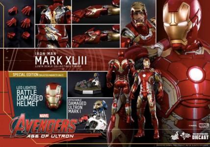 iron man mark xliii 2015