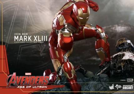 iron man mark xliii