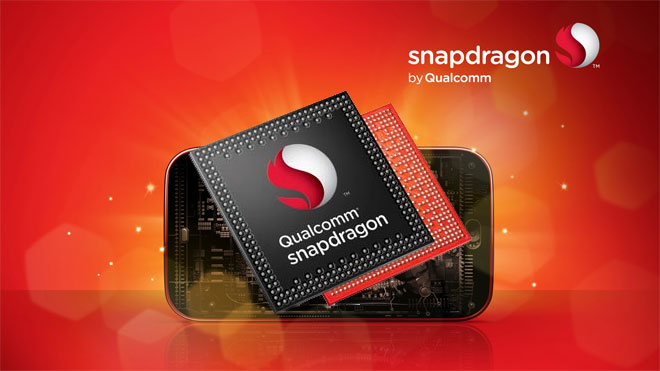 snapdragon qualcomm 810